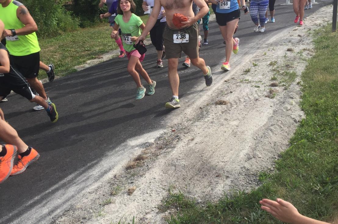 Race recap: McRun 5k photoessay